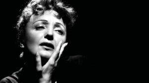 Piaf hymne à l'amour